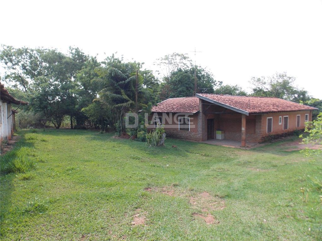 Área em Bananal, Campinas - SP