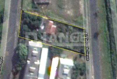 Terreno à venda em Jardim Indianópolis, Campinas - SP