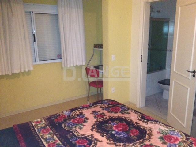 Casa de 3 dormitórios em Jardim Sorirama (Sousas), Campinas - SP