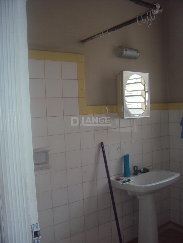 Casa de 2 dormitórios à venda em Ponte Preta, Campinas - SP