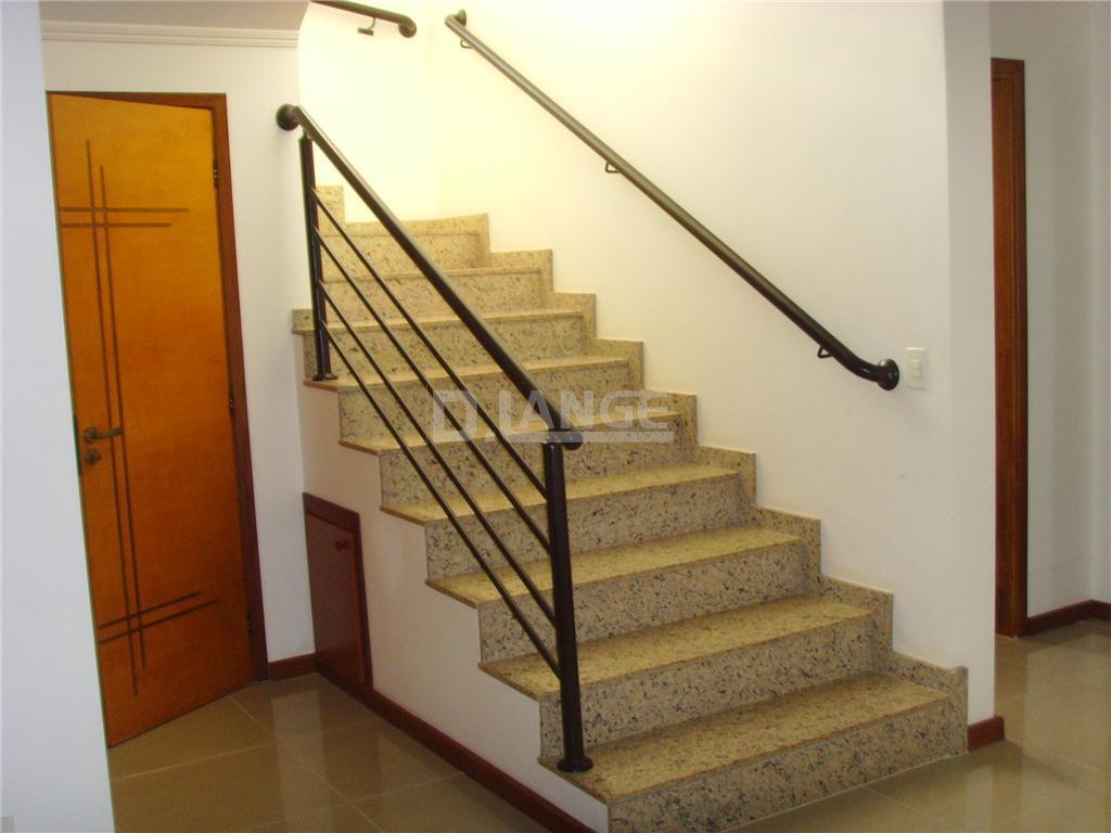 Casa de 4 dormitórios em Barão Geraldo / Paulínia, Paulínia - SP