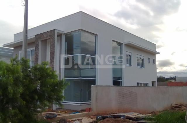 Sobrado de 3 dormitórios à venda em Jardim Morumbi, Indaiatuba - SP