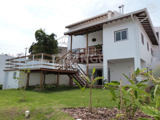 Sobrado de 4 dormitórios à venda em Caminhos De San Conrado, Campinas - SP