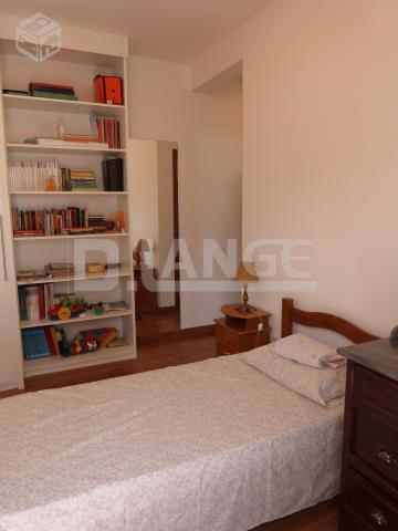 Sobrado de 4 dormitórios em Caminhos De San Conrado, Campinas - SP