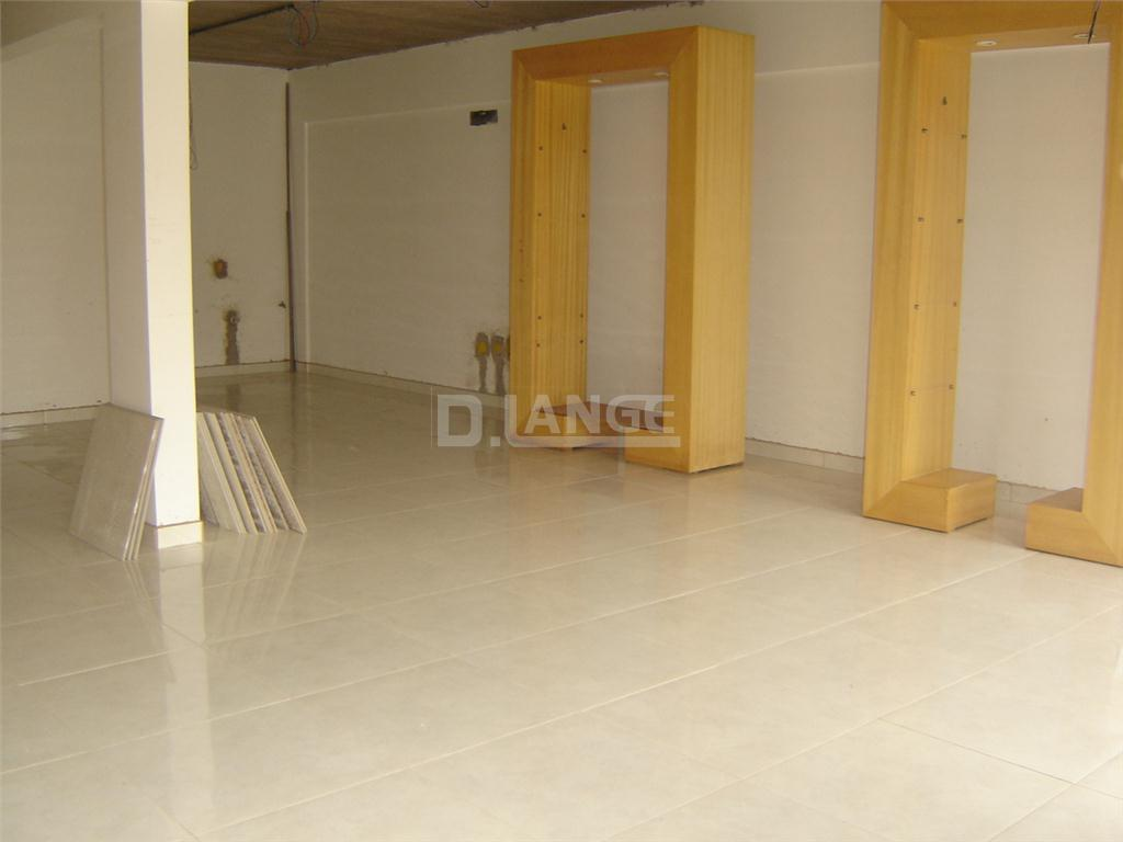 Sala em Residencial Sainte Helene, Campinas - SP