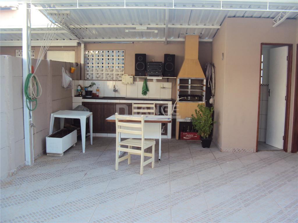 Casa de 2 dormitórios à venda em Jardim Leonor, Campinas - SP