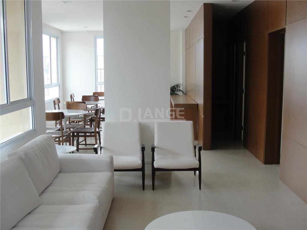Cobertura de 3 dormitórios em Jardim Proença, Campinas - SP
