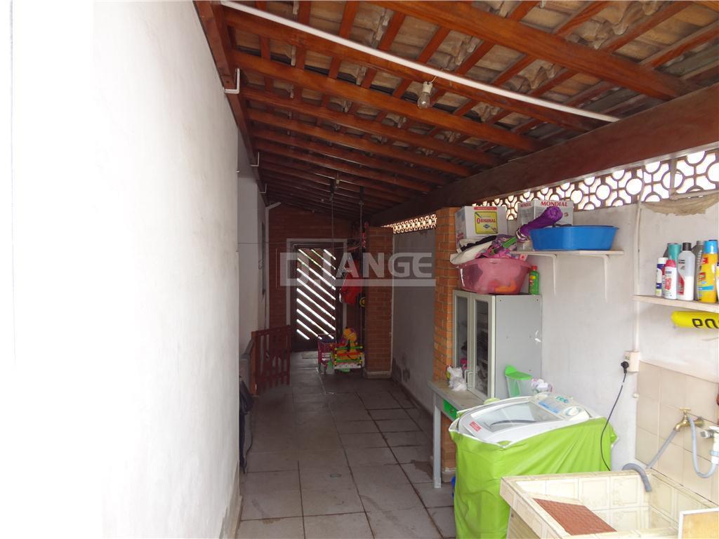 Casa de 1 dormitório em Barão Geraldo, Campinas - SP
