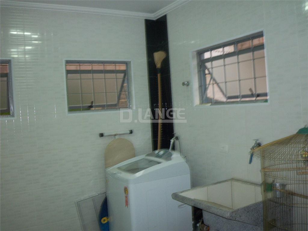 Casa de 4 dormitórios em Vale Verde, Valinhos - SP