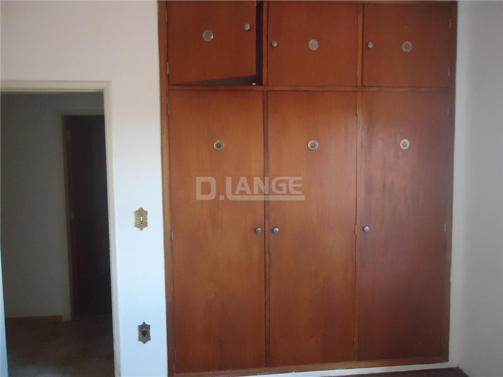 Casa de 4 dormitórios à venda em São Bernardo, Campinas - SP