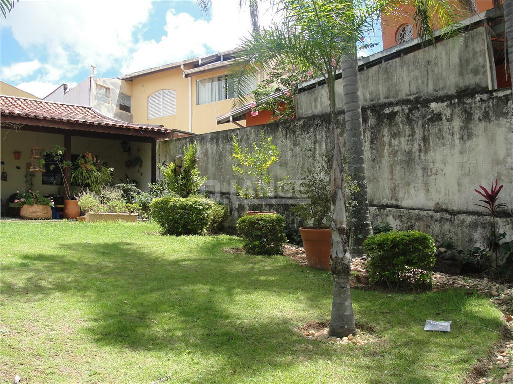 Casa de 2 dormitórios em Jardim Sorirama (Sousas), Campinas - SP
