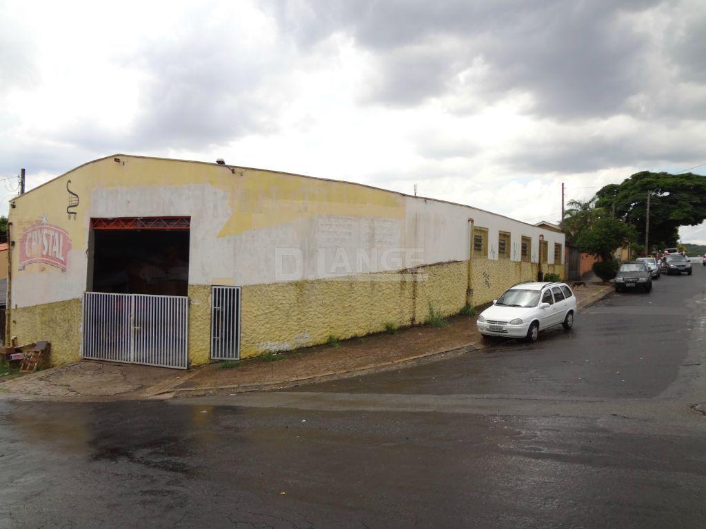 Barracão à venda em Parque Jambeiro, Campinas - SP