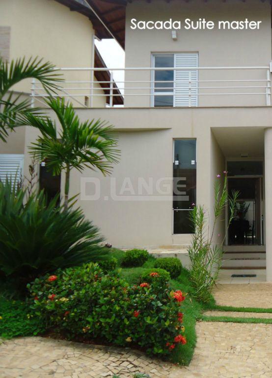 Casa de 3 dormitórios à venda em Parque Prado, Campinas - SP