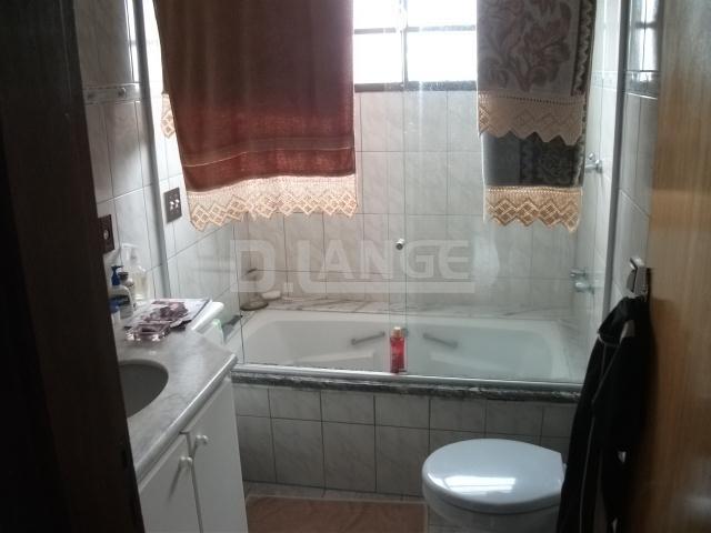 Casa de 3 dormitórios à venda em Jardim Madalena, Campinas - SP