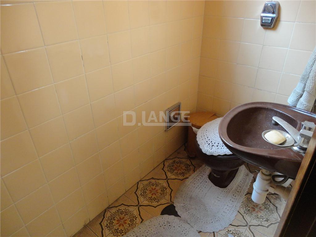 Casa de 3 dormitórios à venda em Jardim Leonor, Campinas - SP