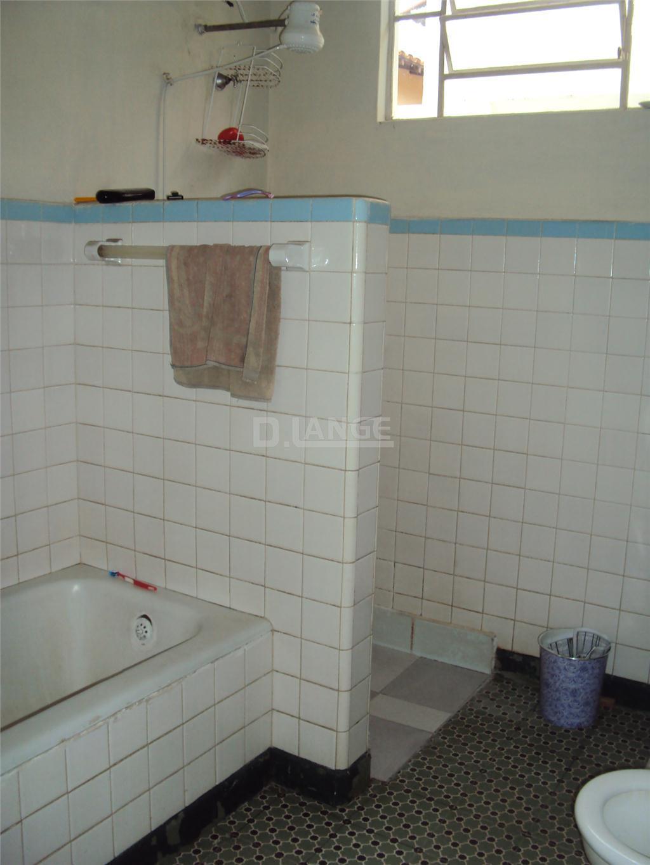Casa de 4 dormitórios à venda em Jardim Leonor, Campinas - SP