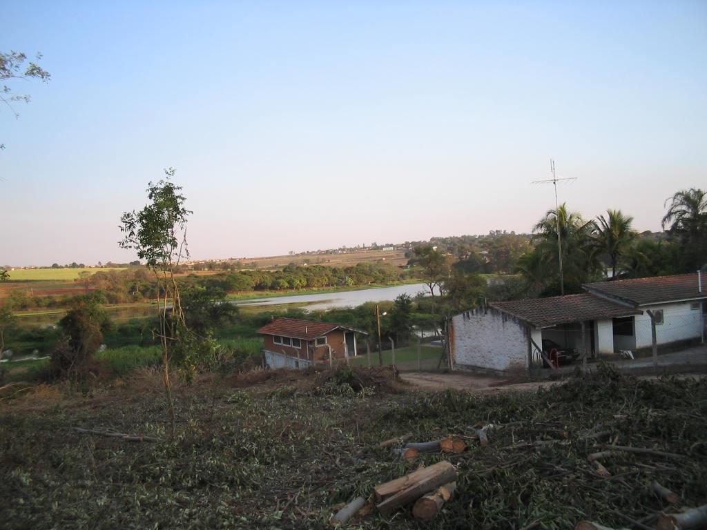 Terreno à venda em Saltinho, Paulínia - SP