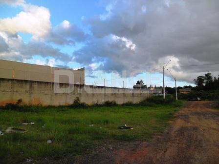 Terreno em Parque Das Indústrias, Campinas - SP