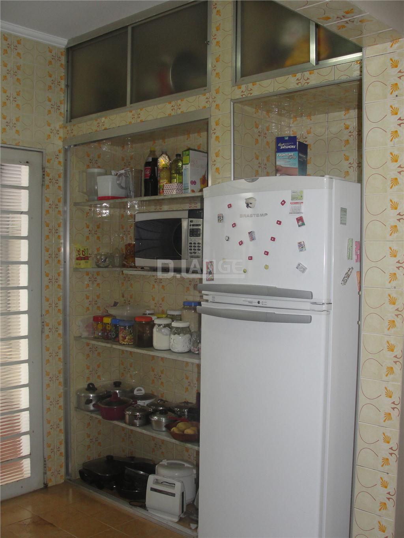 Casa de 4 dormitórios em Jardim Flamboyant, Campinas - SP