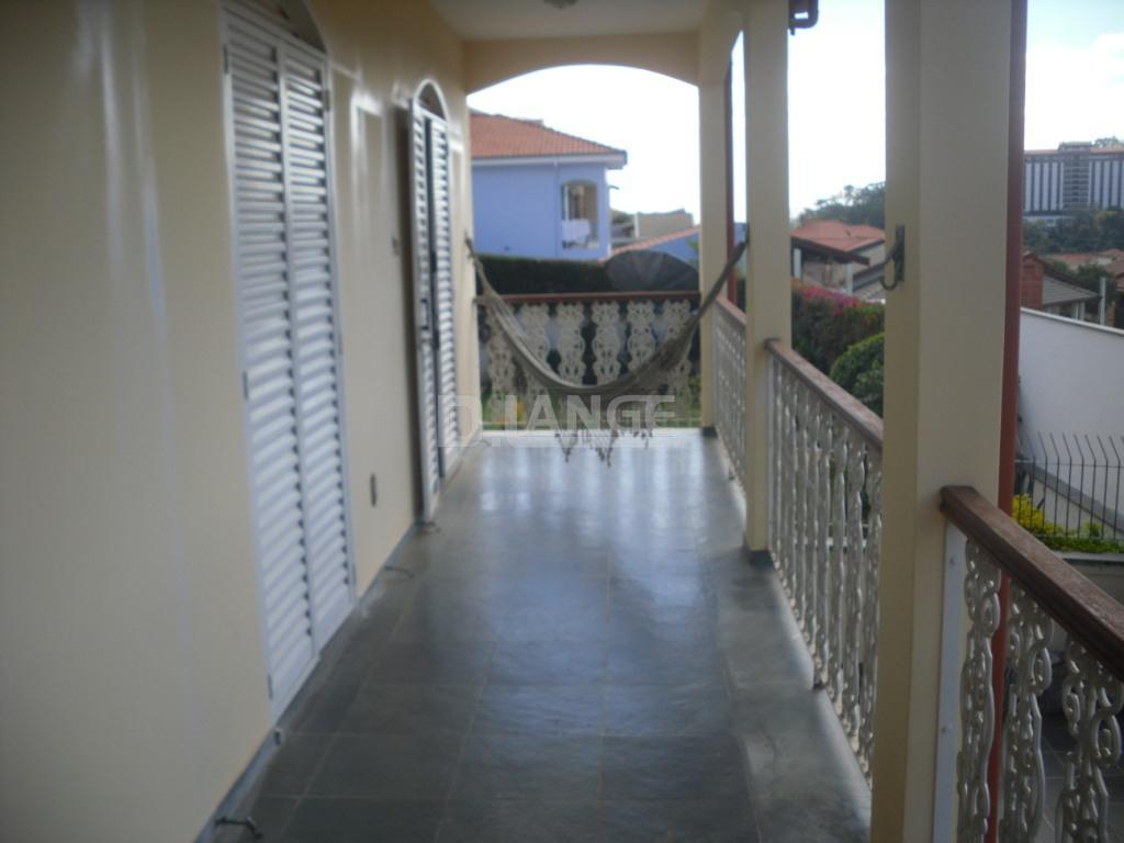 Casa de 4 dormitórios em Morro Do Mosquito, Lindóia - SP