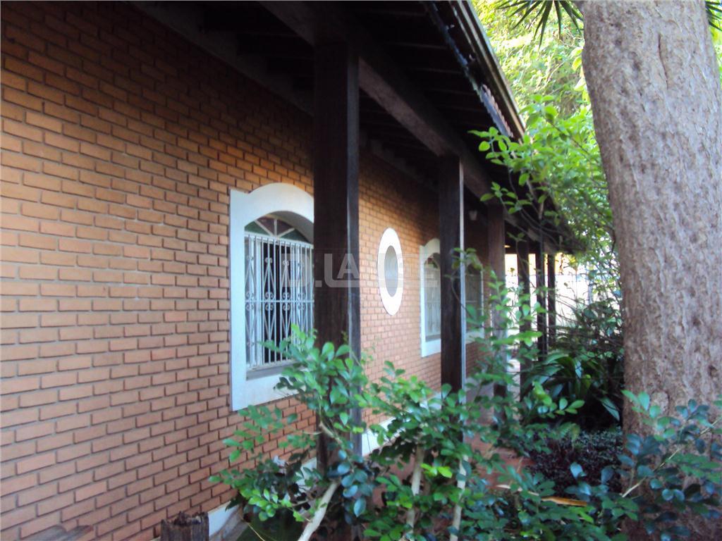 Casa de 4 dormitórios em Mansões Santo Antônio, Campinas - SP