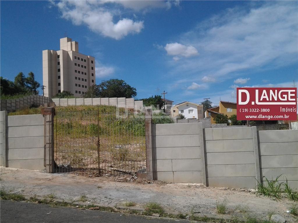 Terreno em Jardim Leonor, Campinas - SP