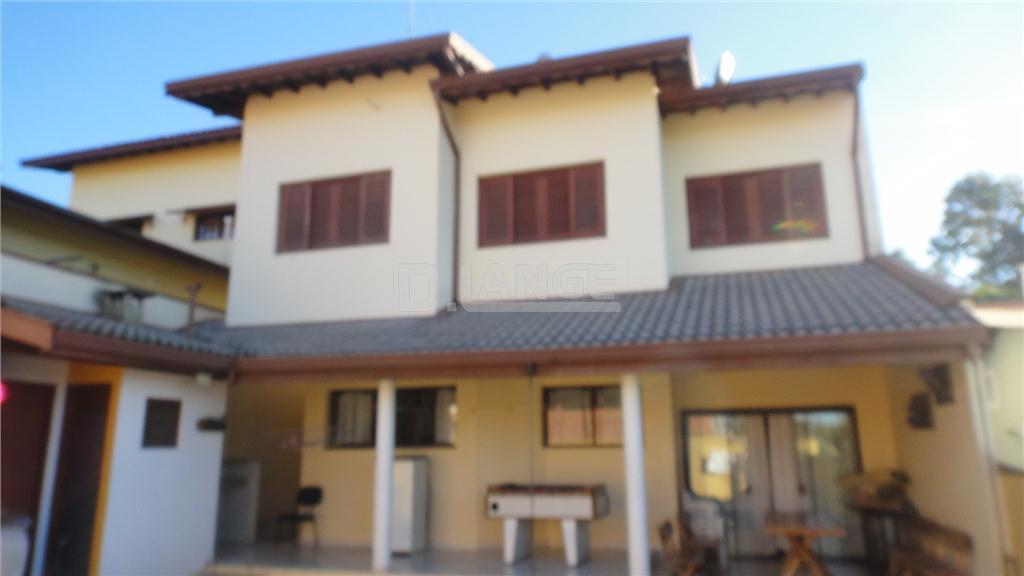 Casa de 3 dormitórios à venda em Jardim Novo Horizonte, Valinhos - SP