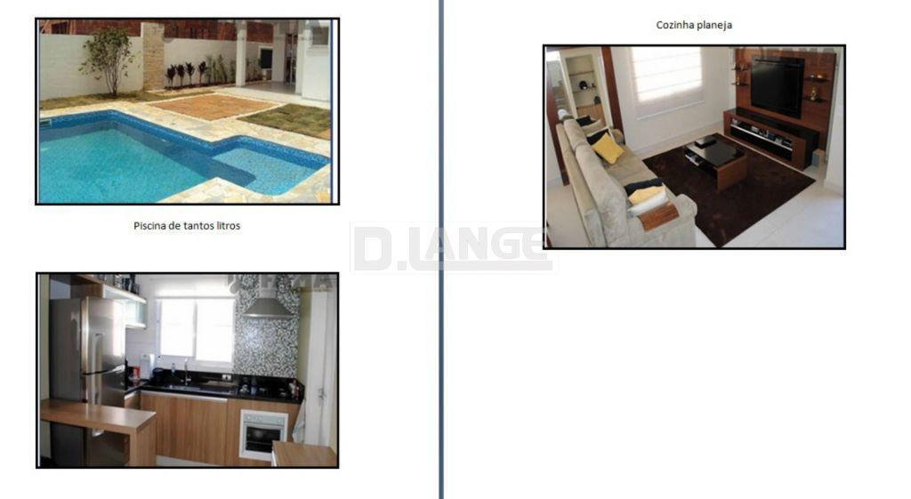 Casa de 3 dormitórios em Jardim São José, Paulínia - SP