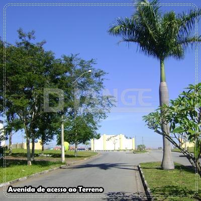 Terreno em Residencial Bordon, Sumaré - SP