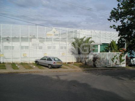 Barracão em Jardim Do Lago Ii, Campinas - SP