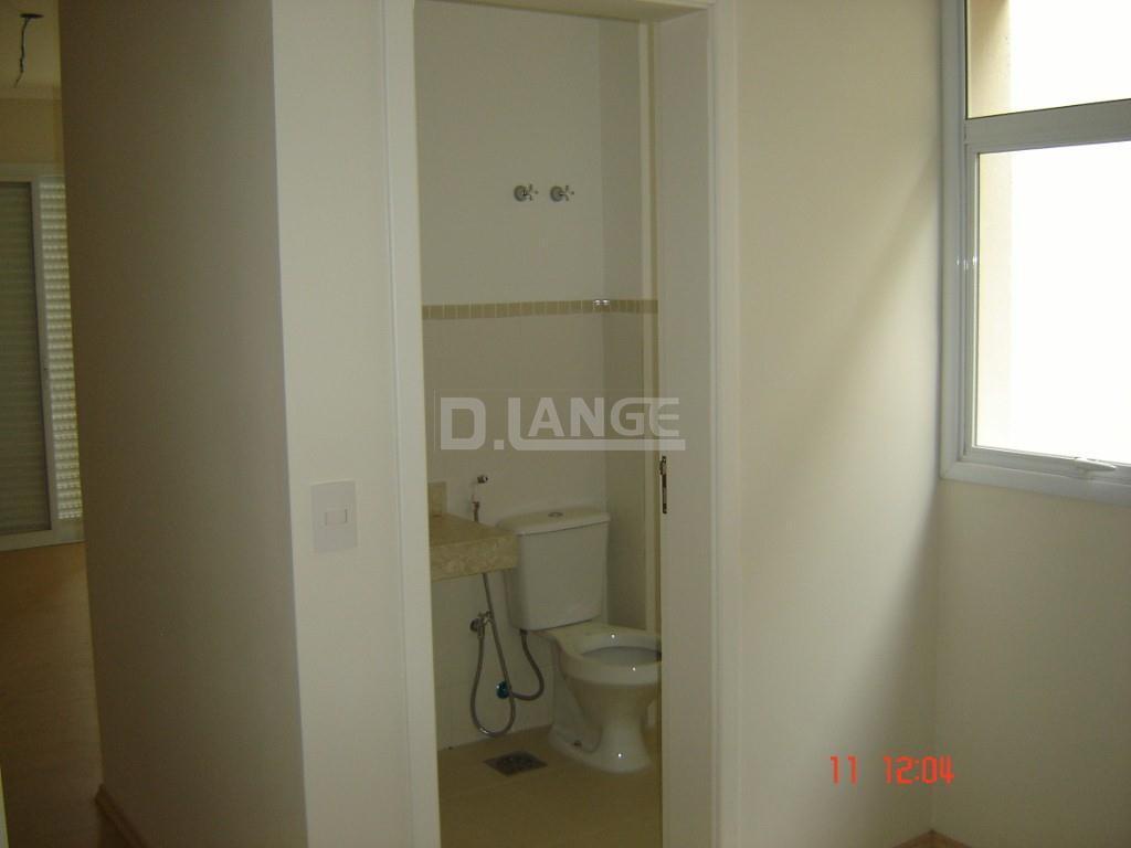 Casa de 3 dormitórios em Condomínio Vivenda Das Cerejeiras, Valinhos - SP