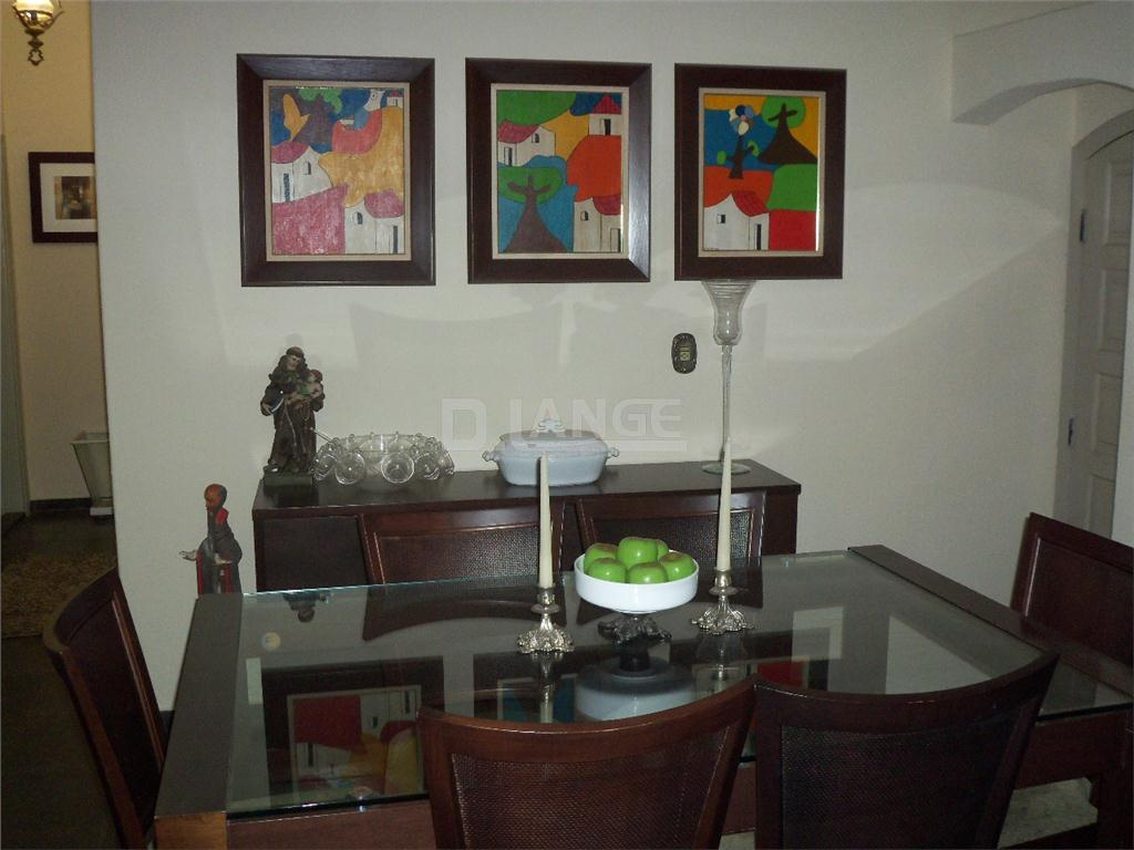 Casa de 5 dormitórios em Taquaral, Campinas - SP