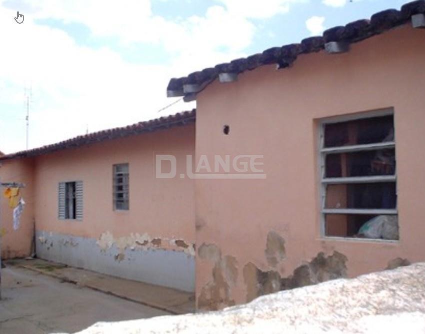 Casa de 4 dormitórios em Bonfim, Campinas - SP