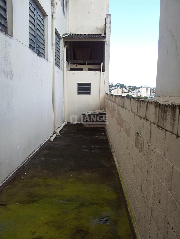 Salão em Novo Taquaral, Campinas - SP