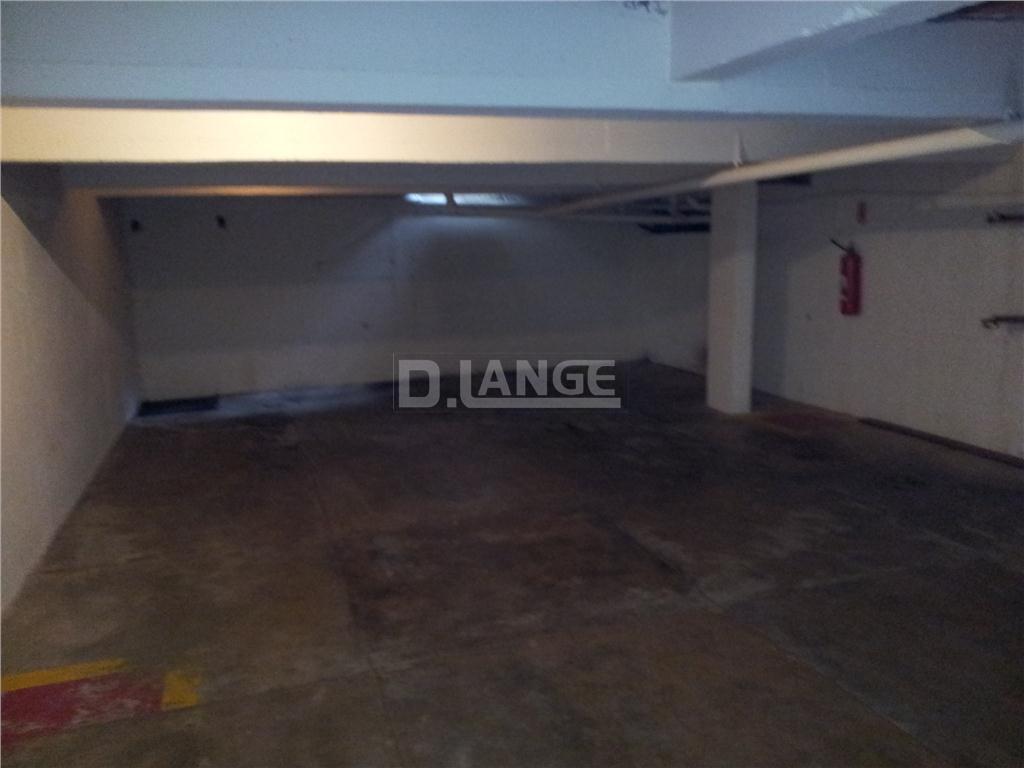 Salão à venda em Novo Taquaral, Campinas - SP