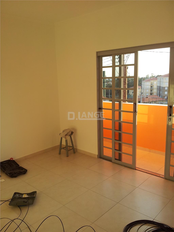 Casa de 4 dormitórios à venda em Parque Jambeiro, Campinas - SP