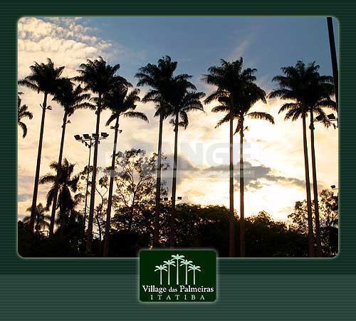 Terreno em Parque Da Fazenda, Itatiba - SP