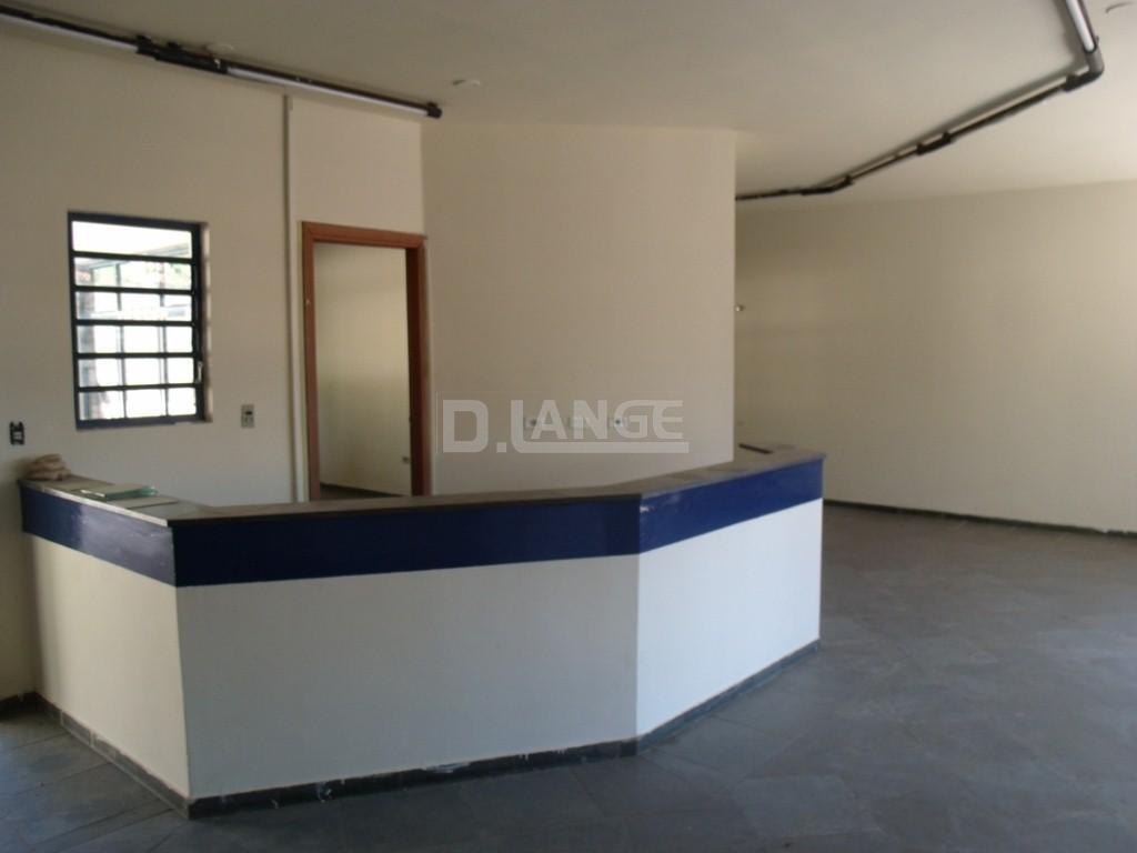Salão em Jardim São Pedro, Campinas - SP