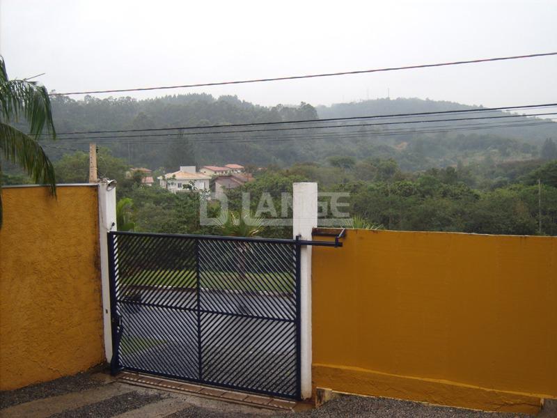 Casa de 5 dormitórios em Colinas Do Ermitage (Sousas), Campinas - SP