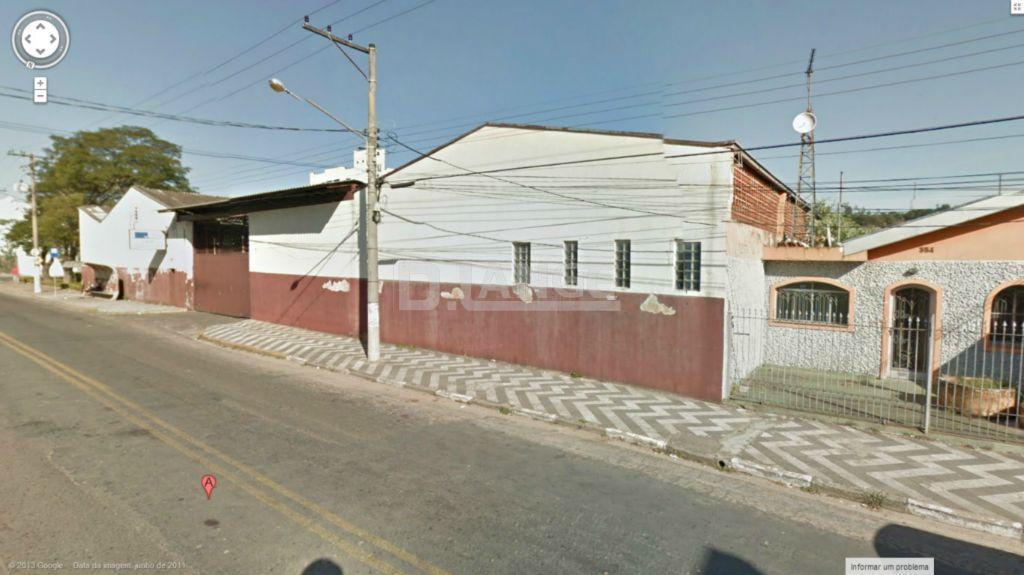 Barracão em Centro, Amparo - SP