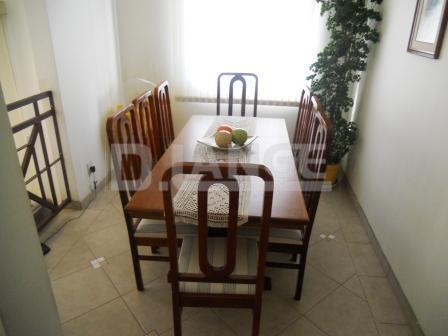 Apartamento de 4 dormitórios à venda em Jardim Leonor, Campinas - SP