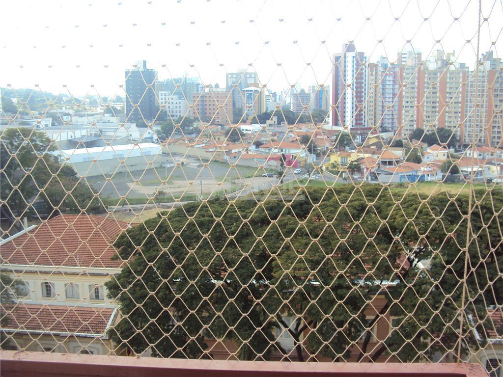 Kitnet em Botafogo, Campinas - SP