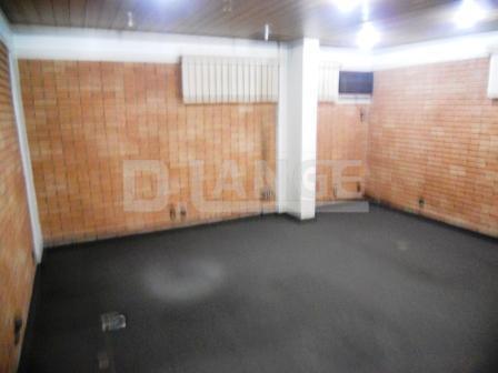 Salão à venda em Botafogo, Campinas - SP