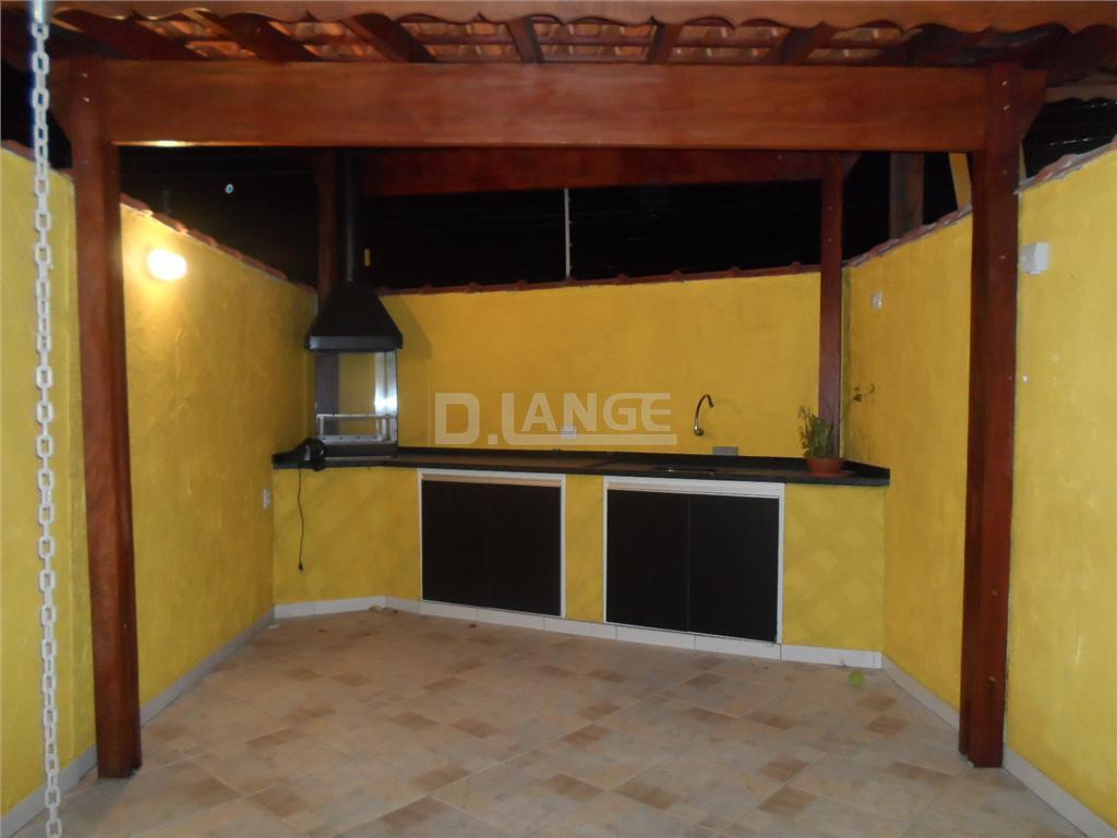 Casa de 2 dormitórios à venda em Vila Campos Sales, Campinas - SP