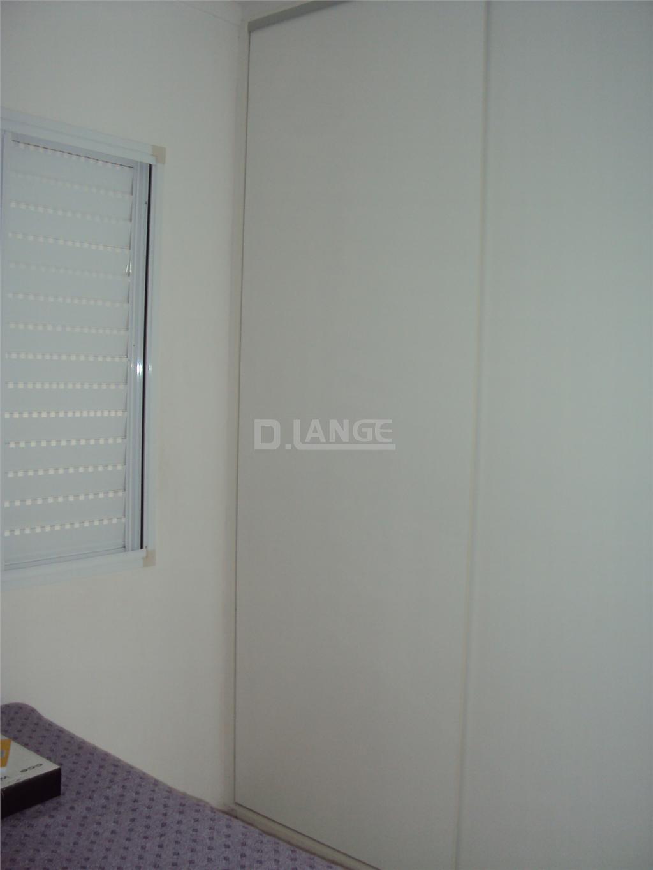 Apartamento de 2 dormitórios em Jardim San Diego, Campinas - SP