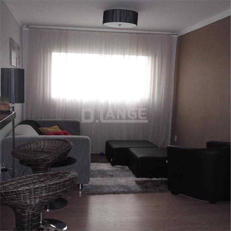 Apartamento de 2 dormitórios em Jardim Anton Von Zuben, Campinas - SP