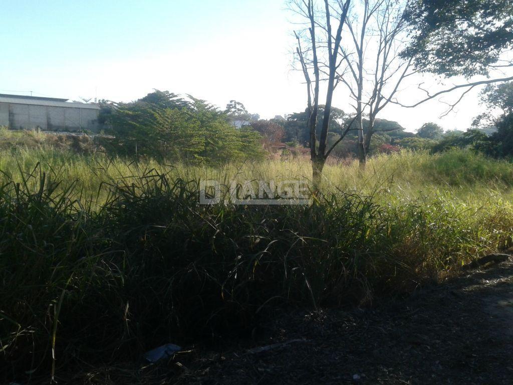 Terreno em Parque Rural Fazenda Santa Cândida, Campinas - SP