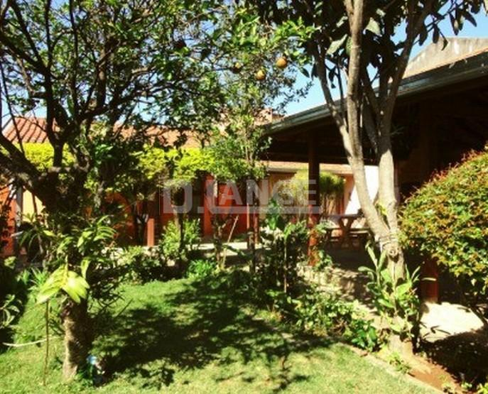 Casa de 2 dormitórios em Jardim Pinheiros, Valinhos - SP