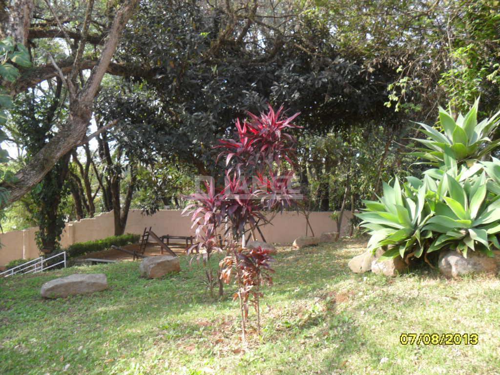 Casa de 4 dormitórios em Parque Imperador, Campinas - SP