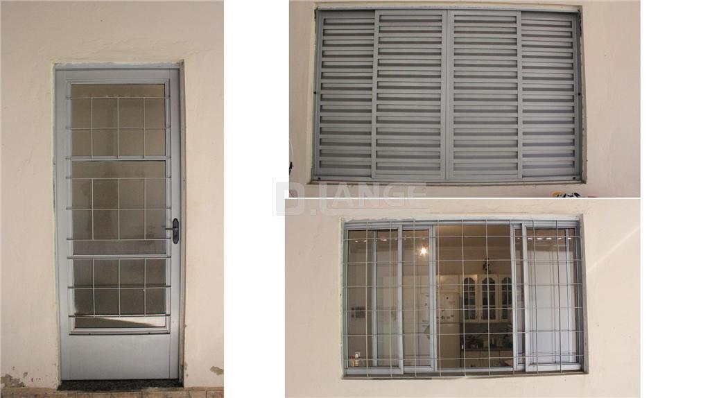 Casa de 2 dormitórios em Jardim Adhemar De Barros, Campinas - SP